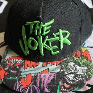 The Joker Snapback